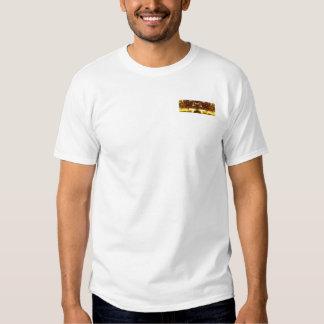 Mirrored Tree T-shirts
