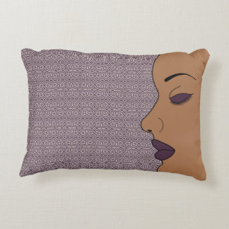 "Mirryh ""Peace in Mind"" Accent Cushion"