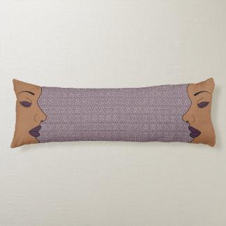"""Mirryh """"Peace in Mind"""" Body Cushion"""