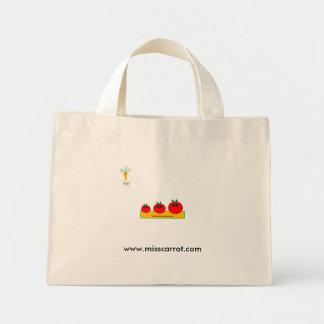 Mis Tomato - Tote Bag