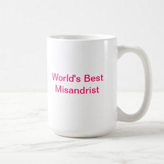 Misandrist Mug