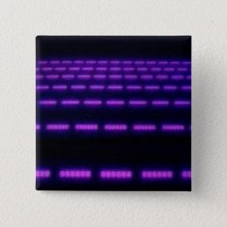 misc219 15 cm square badge