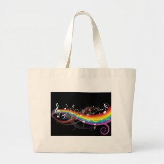 Misc Merchandise- PH Records Jumbo Tote Bag