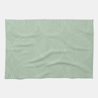 Miscellaneous - Abstract Lines Ten Tea Towels