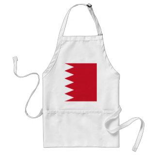 Miscellaneous - Bahrain Pattern Flag Standard Apron