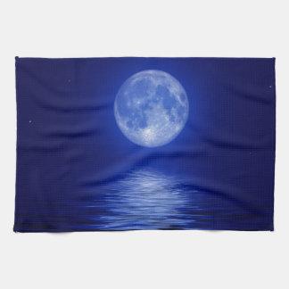 Miscellaneous - Blue Moon Ten Towels