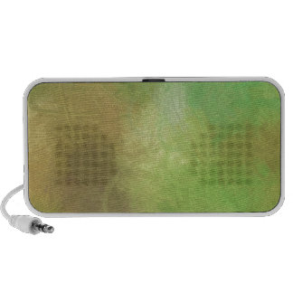 Miscellaneous - Blurred Whirlwinds Sixteen Pattern Mini Speakers