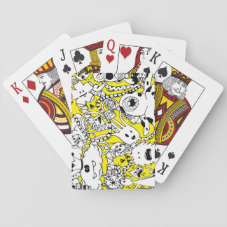 Miscellaneous - I baralho Playing Cards