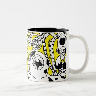 Miscellaneous - Mugs