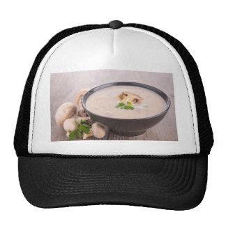 Miscellaneous - Mushroom Soup Furnace Cap