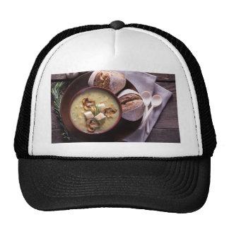 Miscellaneous - Mushroom Soup One Cap