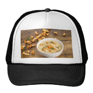 Miscellaneous - Mushroom Soup Two Cap