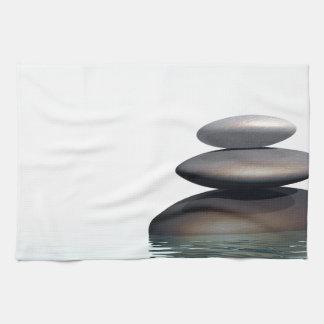 Miscellaneous - Pebbles & Ten Toilets Towel