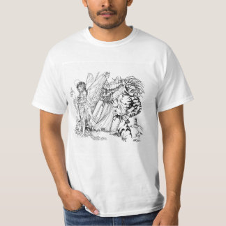 Mischief in the Mountains T-Shirt