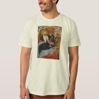 miser & lion, drifting hobo co. T-Shirt