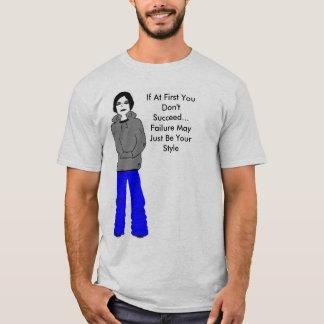 Miserable Misty T-Shirt