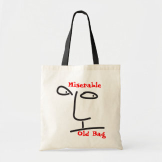 Miserable Old Bag