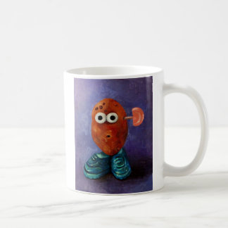 Misfit Mr. Potato Head Coffee Mug