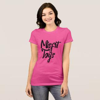 MISFIT TOYS T-Shirt