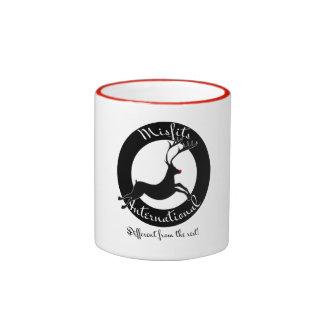 Misfits International mug