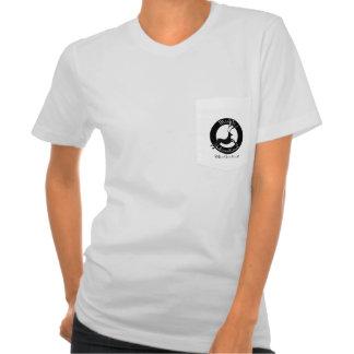 Misfits International pocket t-shirt