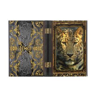 Mishka Animal print iPad Mini Cover
