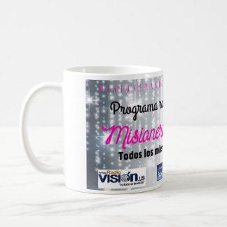 Misioneras Del Rey Coffee Mug