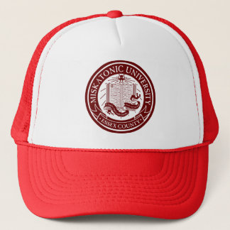 Miskatonic University Hat