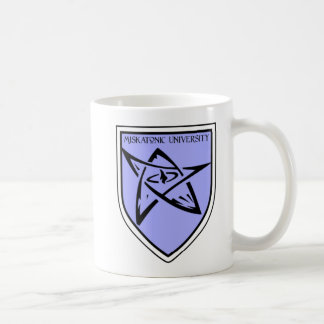 Miskatonic University Herald Mug
