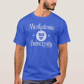 Miskatonic University School of Divinity T-Shirt