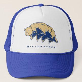 Misnomerbug Trucker Hat