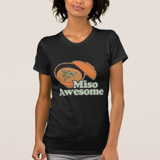 Miso Awesome T-Shirt