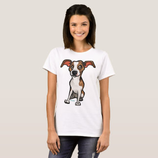 Miso (Beagle) T-Shirt