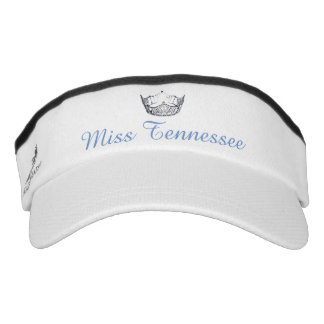 Miss America Crown Visor  Hat