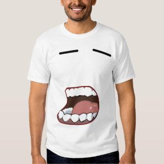 Miss Big Mouth T-Shirt