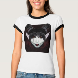 Miss Elf T-Shirt