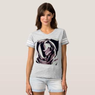 Miss Fit Wear T-Shirt