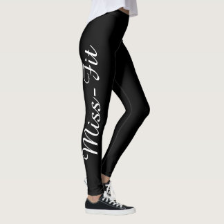 Miss-Fit Women's Leggings