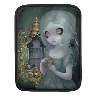Miss Havisham iPad Sleeve