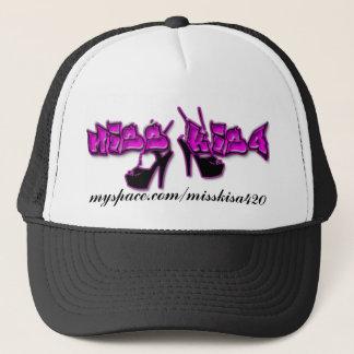 Miss Kisa Hat