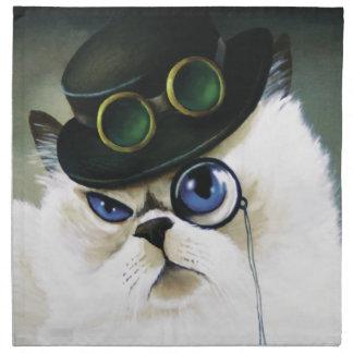 Miss Kitty Bartholomew Napkin