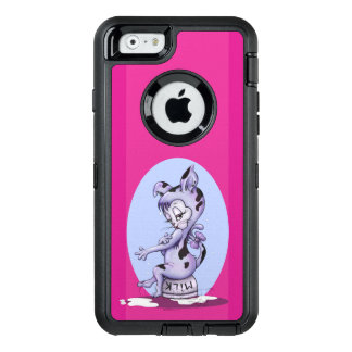 MISS KITTY CARTOON  Apple iPhone 6/6s  DF S