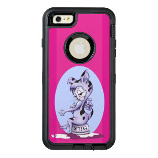 MISS KITTY CARTOON  Apple iPhone 6 Plus   DF S