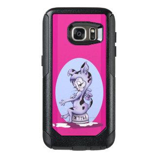 MISS KITTY CARTOON  Samsung Galaxy S7