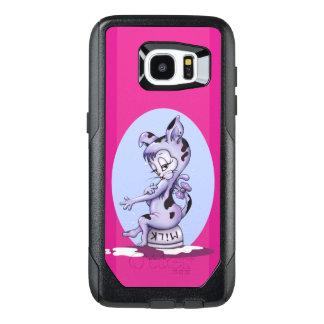 MISS KITTY CARTOON  Samsung Galaxy S7 Edge