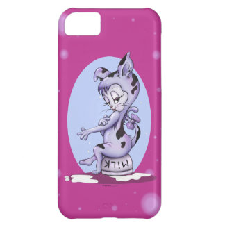 MISS KITTY CAT CARTOON iPhone 5C   B T iPhone 5C Case