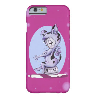 MISS KITTY CAT CARTOON  iPhone 6/6s  Barely There Barely There iPhone 6 Case