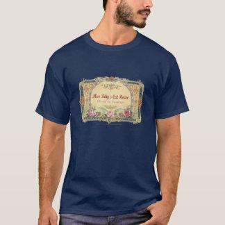 Miss Kitty's Cat House T-Shirt