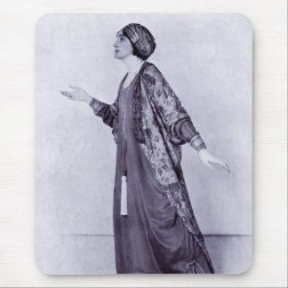 Miss Lillah McCarthy Mouse Pad