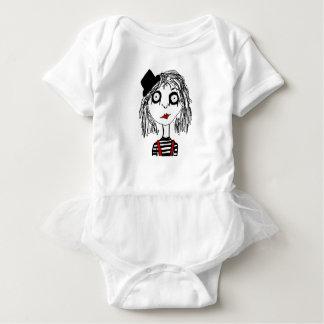 Miss.Marie Baby Bodysuit